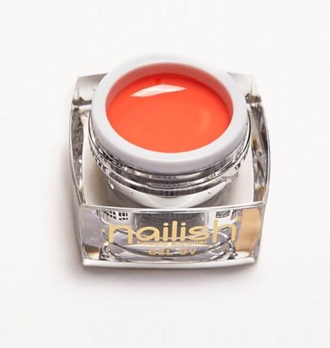 Gel Color Blush, Gel Foil Black 5ml