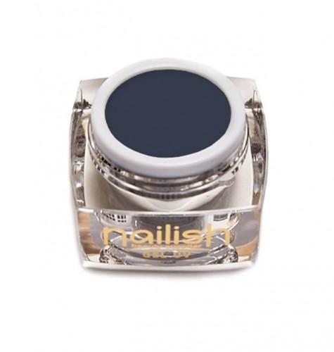 Gel Color Gray, Gel Foil Black 5ml
