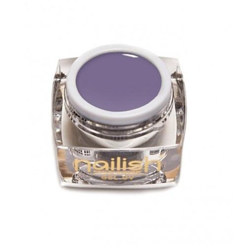 Gel Color Sweet Lila, Gel Foil Black 5ml