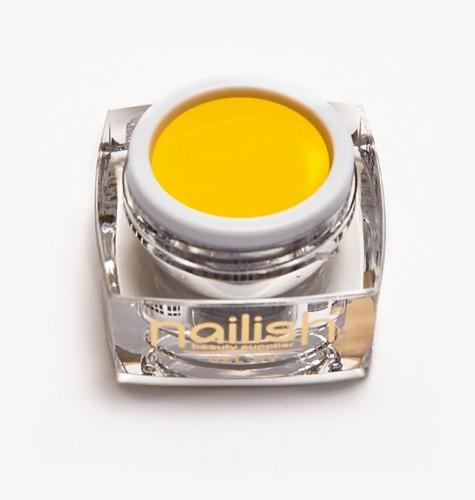 Gel Color Sun, Gel Foil Black 5ml