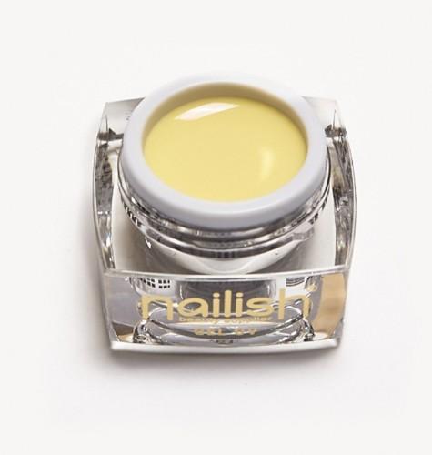 Gel Color Wild Tulip, Gel Foil Black 5ml