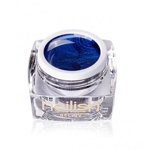 Gel Glitter Blue Lagoon, Gel Glitter Milky