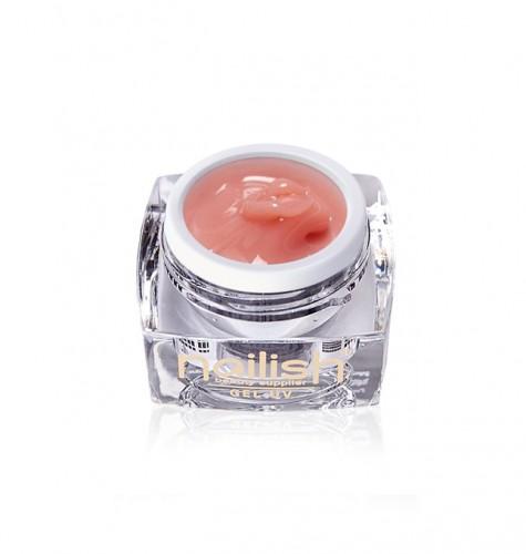 Gel Make Up Builder Thick Peach 15ML, Geluri make-up cover, camuflaj, Gel Uv LED