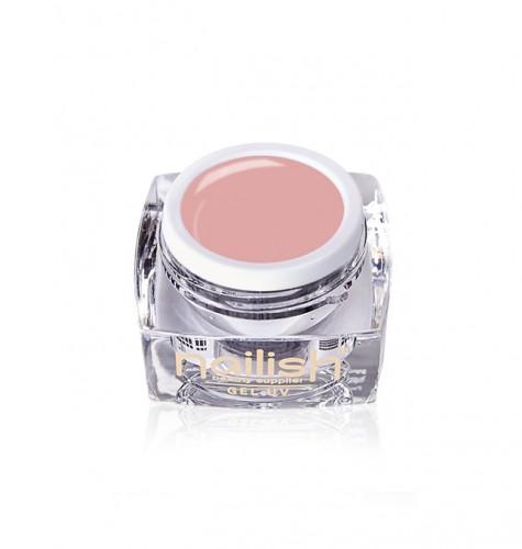 Gel Make Up Builder Rose 15ML, Geluri make-up cover, camuflaj, Gel Uv LED