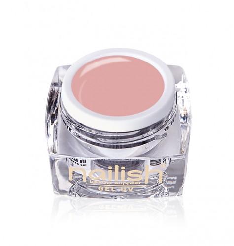 Gel Make Up Builder Rose 50ML, Geluri make-up cover, camuflaj, Gel Uv LED