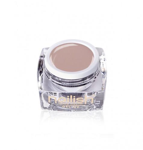 Gel Make Up Builder Dark 15ML, Geluri make-up cover, camuflaj, Gel Uv LED