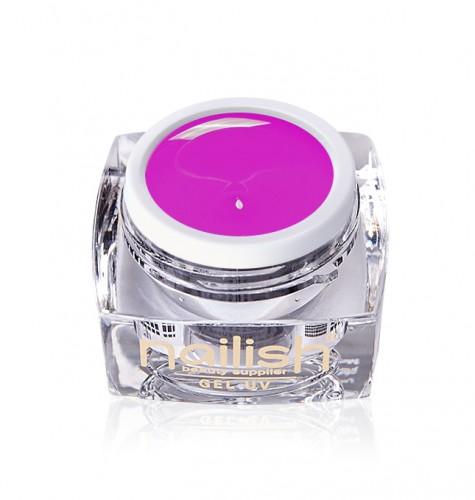 Gel Neon Manhattan, Gel Neon Panthere Rose UV LED Manichiura Unghii