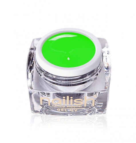 Gel Neon Mojito, Gel Neon Panthere Rose UV LED Manichiura Unghii