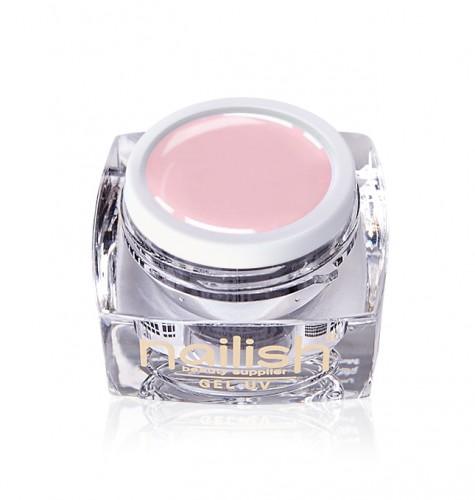 Gel Color Cream Pink, Gel Color, Gel UV Color, gel uv color Unghii