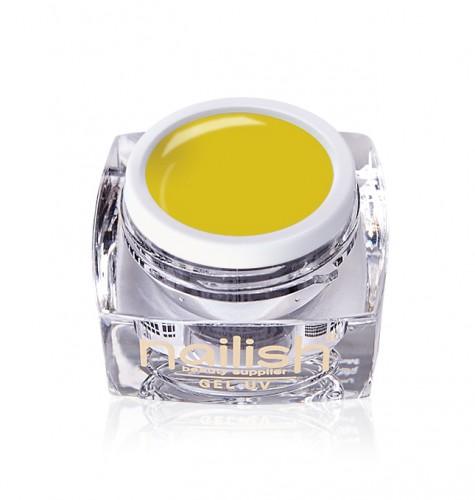 Gel Color Mustard, Gel Color, Gel UV Color, gel uv color Unghii