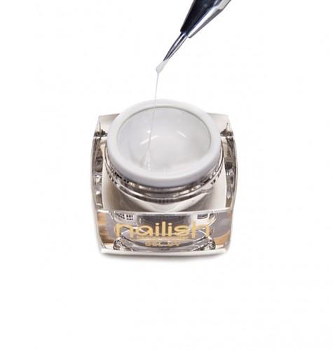 Gel Nail Art Spider White, Geluri UV colorate, Geluri UV color unghii