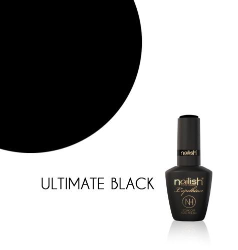Oja Semipermanenta Color Ultimate Black, Oja Semipermanenta Color Indigo