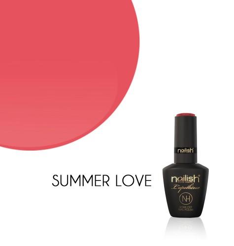 Oja Semipermanenta Color Summer Love, Oja Semipermanenta Color Indigo