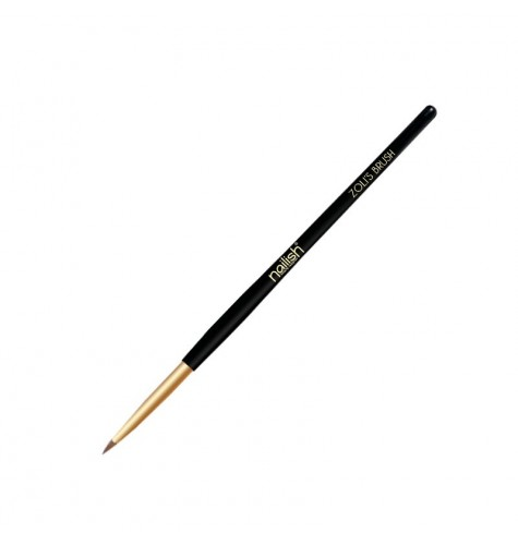 Pensula Nail Art Zoli's Brush Nailish, Echipamente Si Accesorii