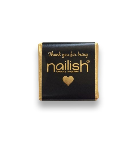 Ciocolată Nailish, Nailish Gel Uv, Oja Semipermanenta, Manichiura, Unghii False