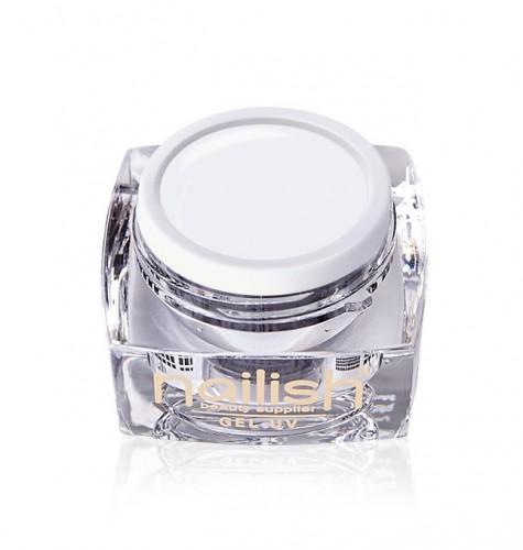Gel Paint Dusty White, Produse pentru unghii și manichiură | Nailish