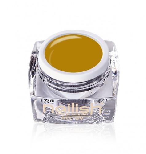 Gel Paint Mustard, Produse pentru unghii și manichiură | Nailish