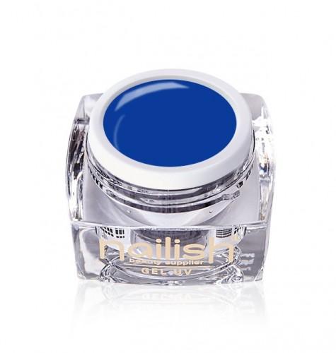 Gel Paint Dark Blue, Produse pentru unghii și manichiură | Nailish