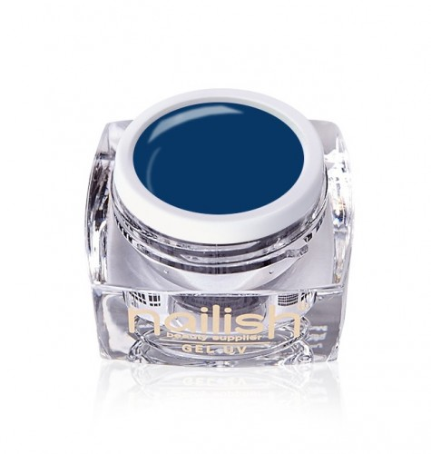 Gel Paint Bleu Canard, Produse pentru unghii și manichiură | Nailish