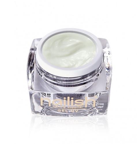 Acrylgel Master Milky White 50ML, Produse pentru unghii și manichiură | Nailish