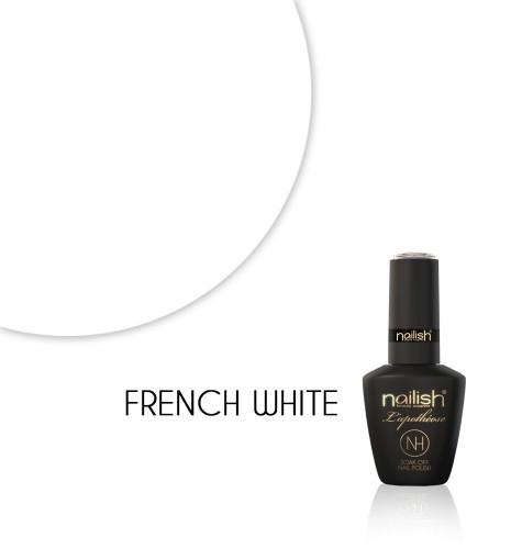 Oja Semipermanenta Color French White, Oja Semipermanenta Color Cosmos