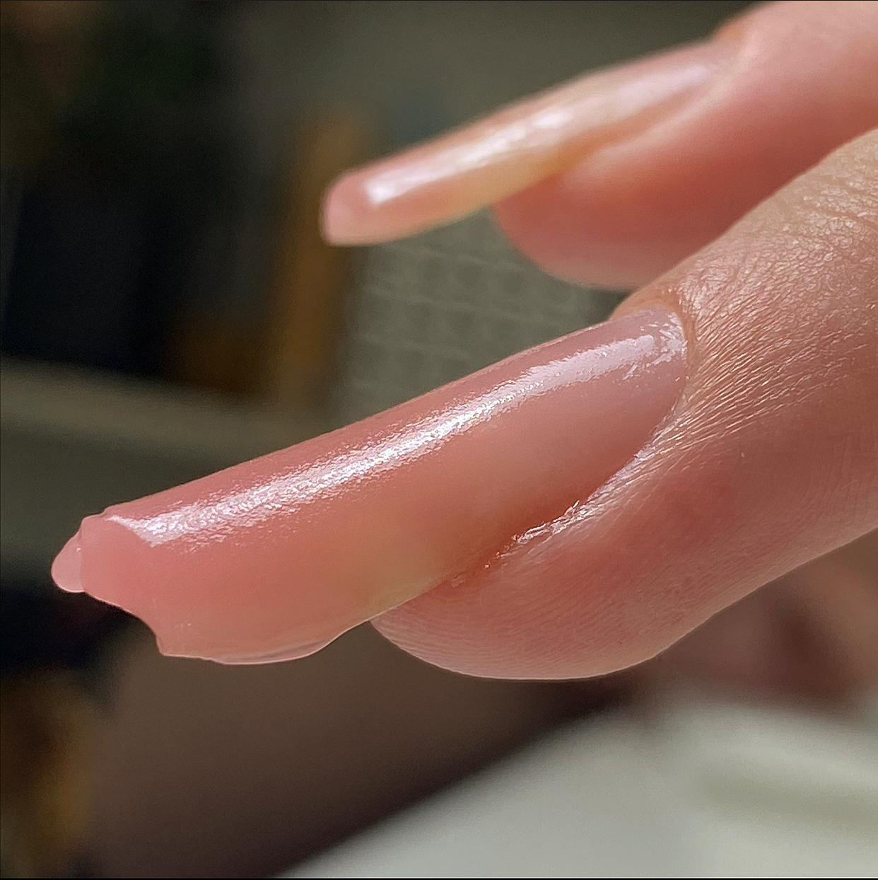 Acrygel acrilgel polygel mai bune proprietati acrilului si gelului pentru unghii 9